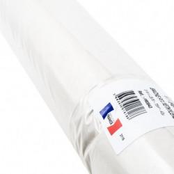 Film plastique de protection 3 m x 25 m, Haute résistance, Transaparent, Rouleau compact, Spécial peinture (1 rouleau)