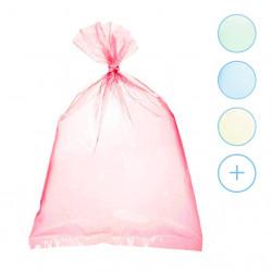 Sachet en couleur